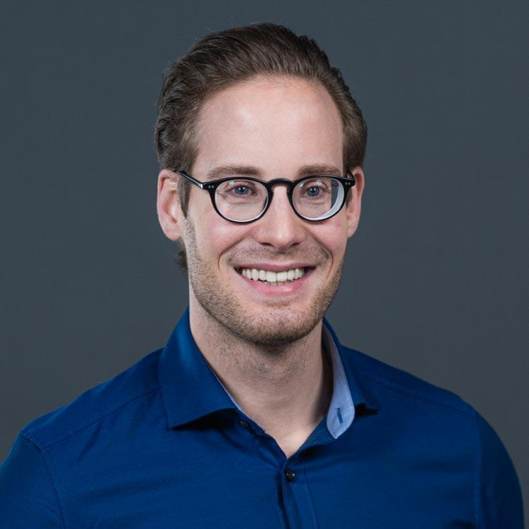 Daniel Büschel