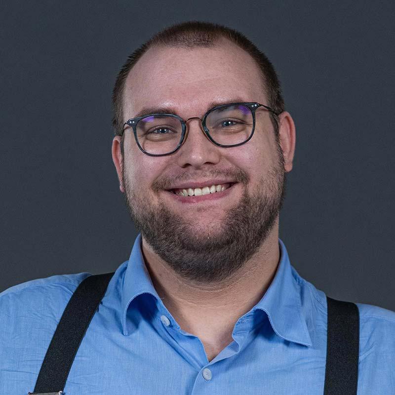 Michael Grabinger
